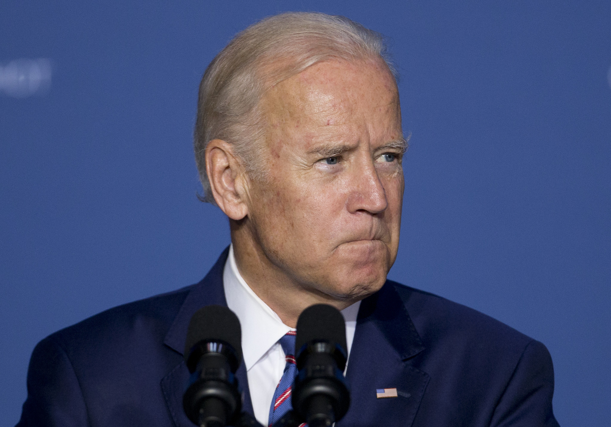 What would have happened if Joe Biden had run? - Chicago ...