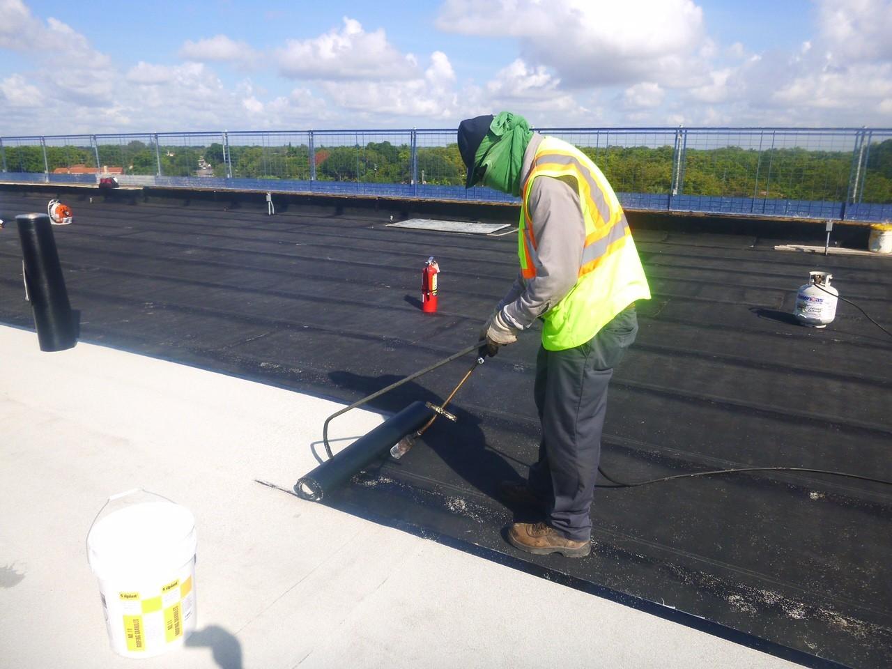 Advanced Roofing Acquires Pompano Company Sun Sentinel