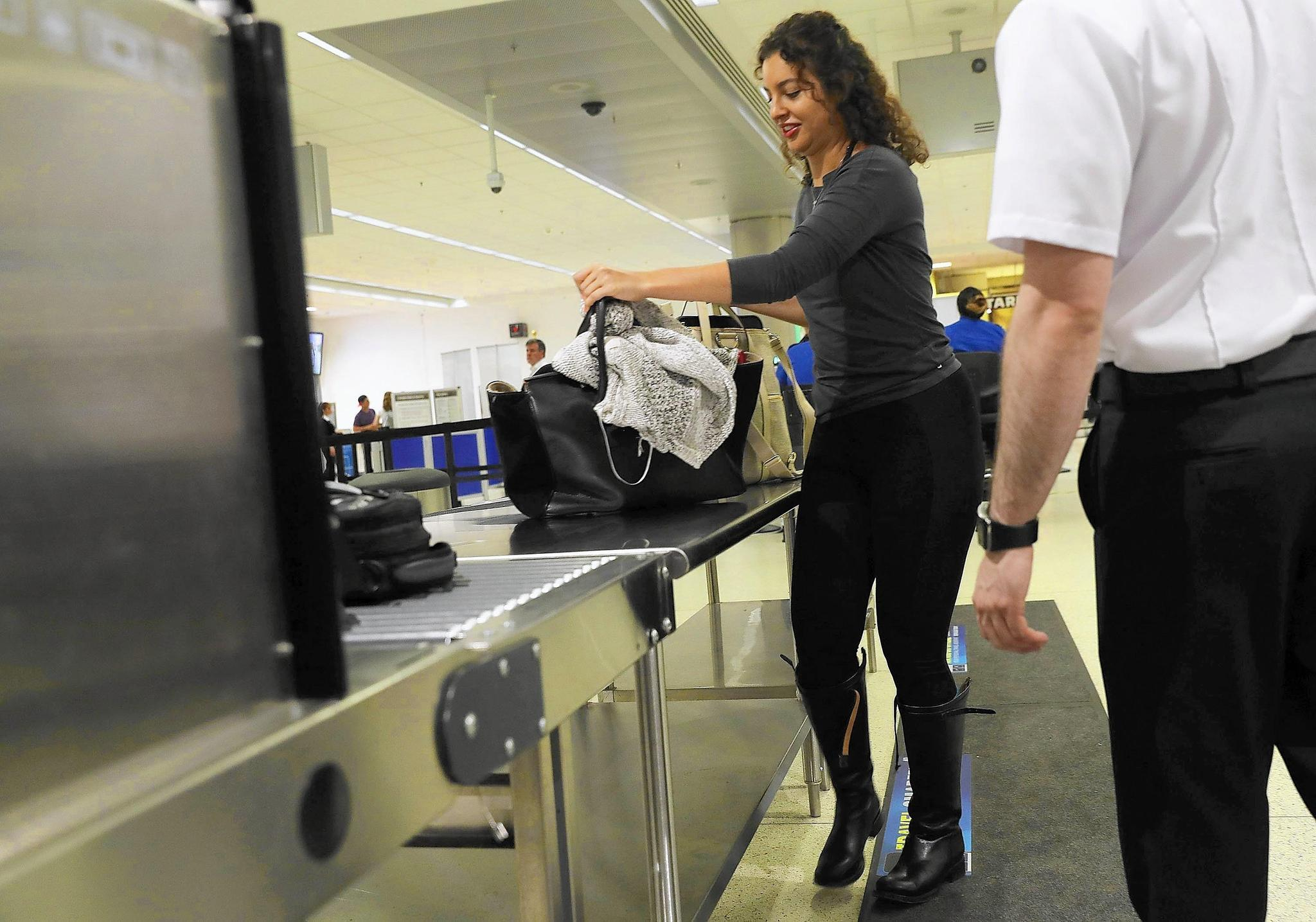 New Automated Security Screening Lanes To Land At Mia This
