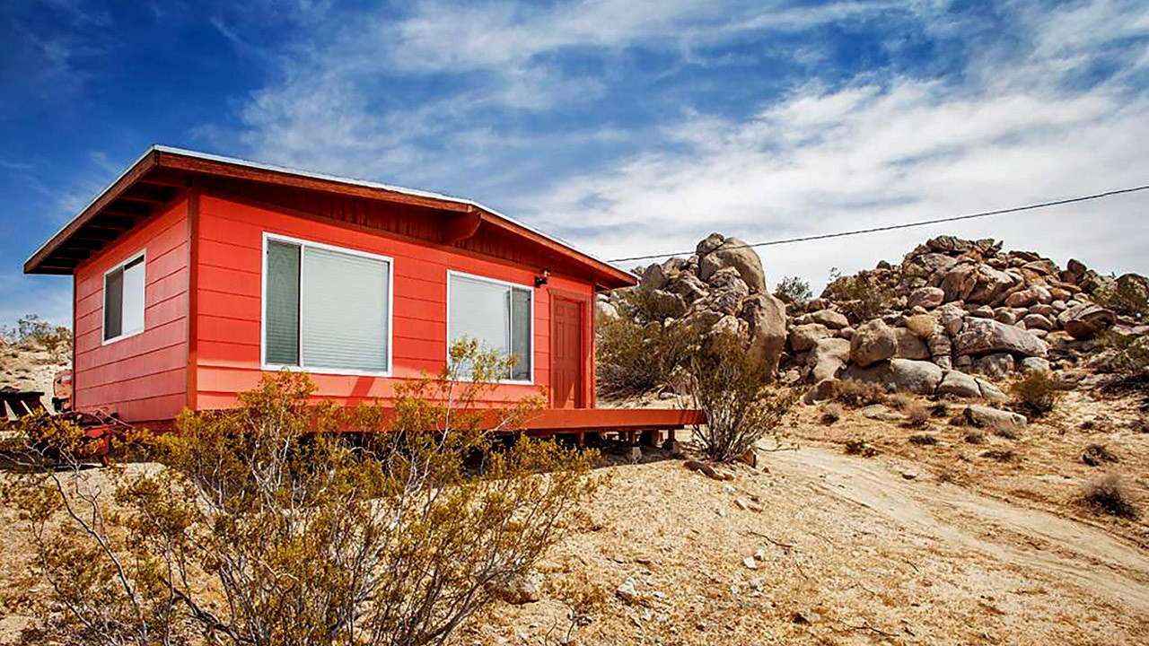 Tremendous 6 Tiny Homes In Southern California For Small And Large Download Free Architecture Designs Xaembritishbridgeorg