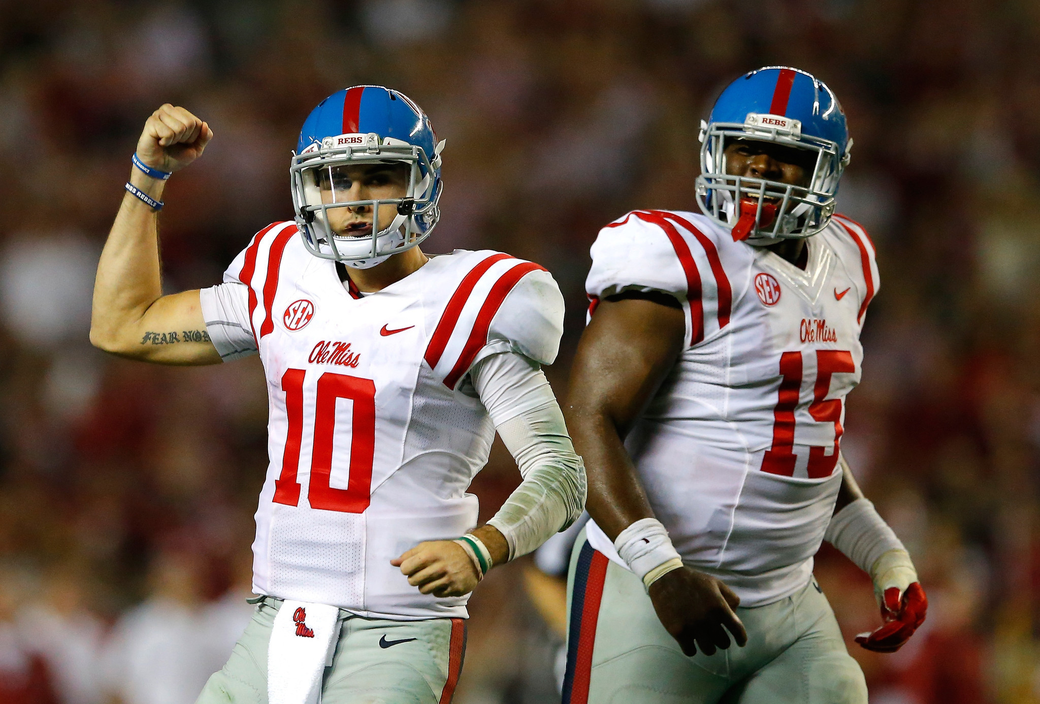 big sale b6d7f c203b Florida State to face slew of NFL-caliber QBs, starting with ...