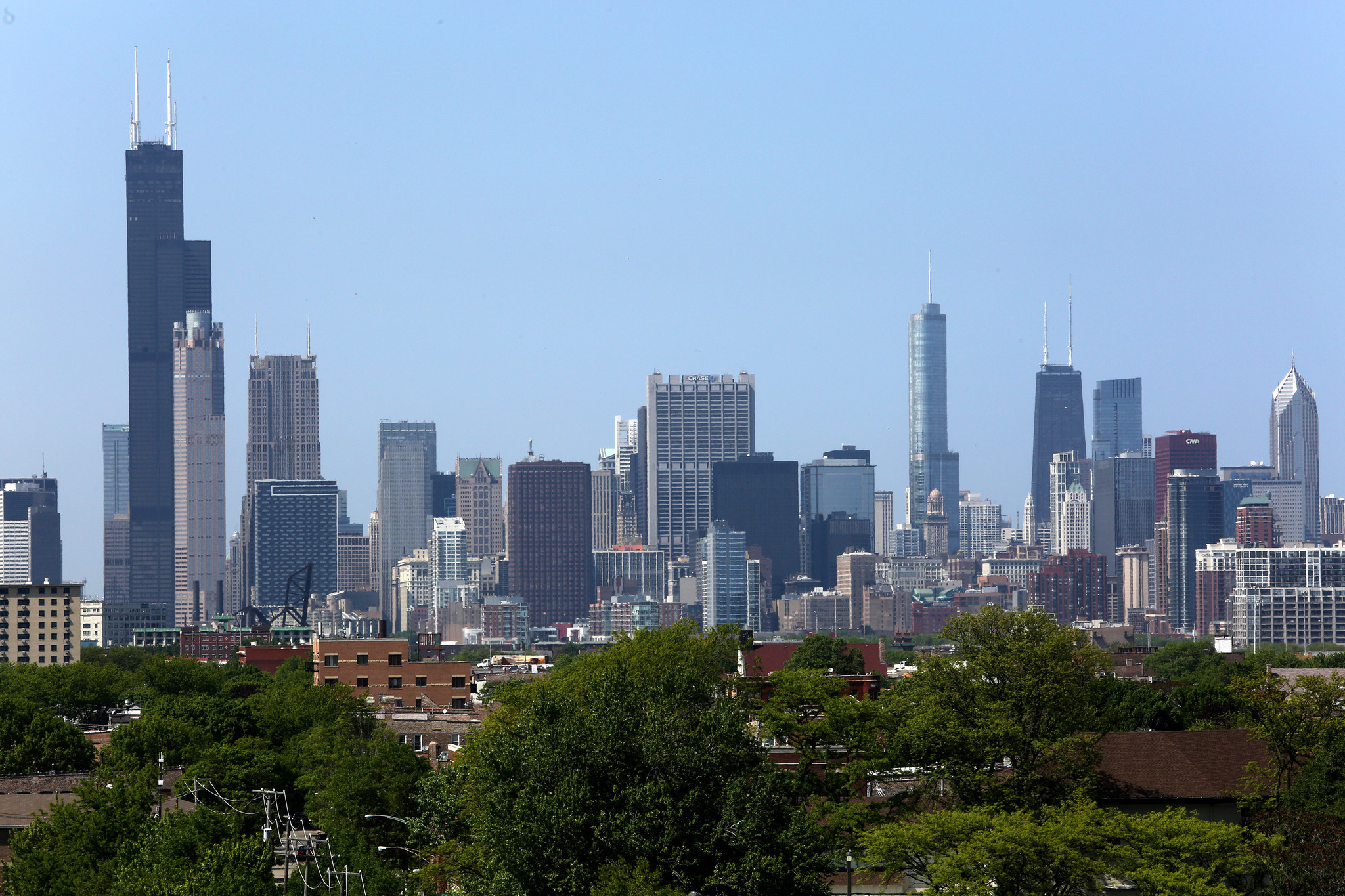 Latest Sign Of Chicago Financial Stress: City Debt Up By