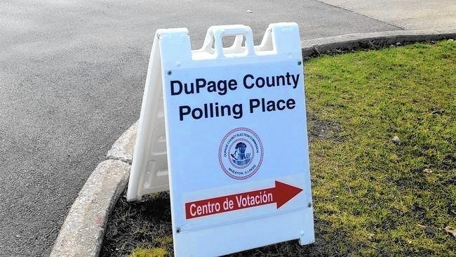 New voter precincts expected to ease heavy turnout for fall
