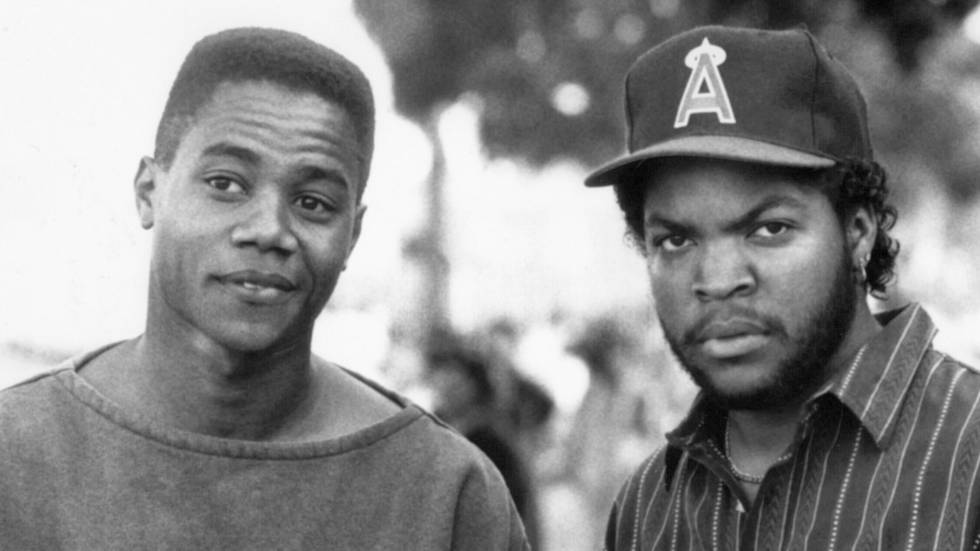 Deviance & Control in a Feature Film `Boyz n the Hood`