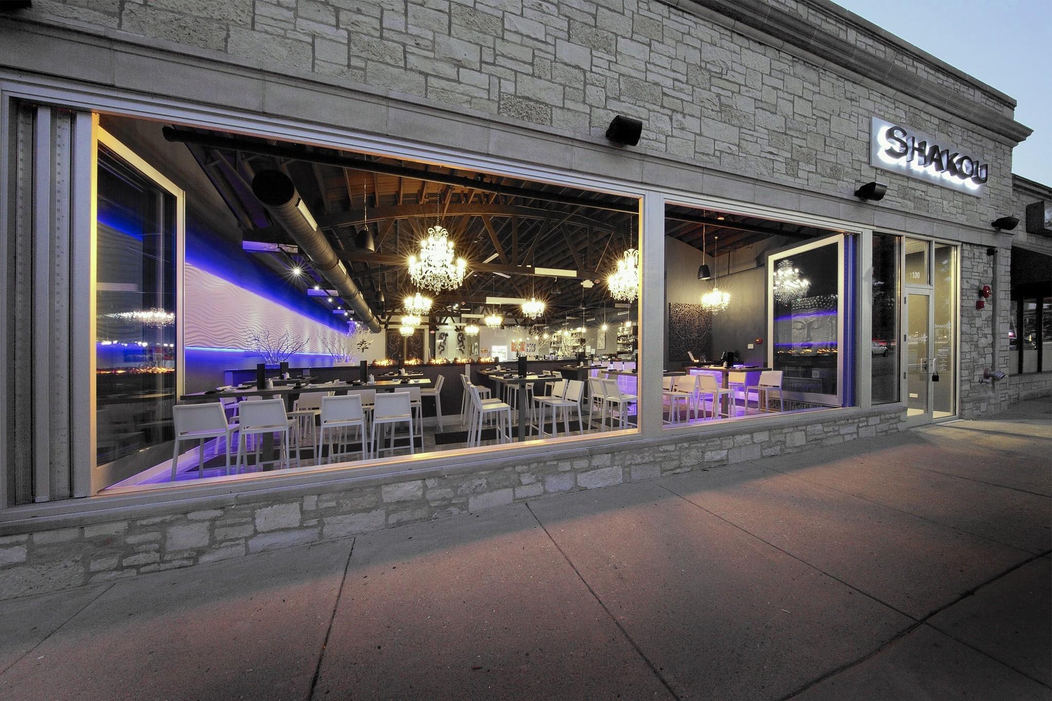 City Vibe Shakou Restaurant Opens In Park Ridge Herald Advocate