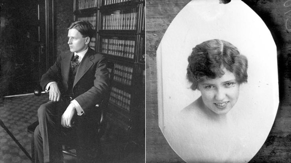 A century later, Lake Forest murder trial still fascinates ...