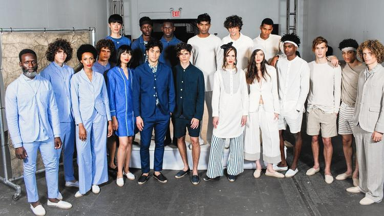 , #NYFW : Top Menswear Trends Predicted for Spring/Summer '17