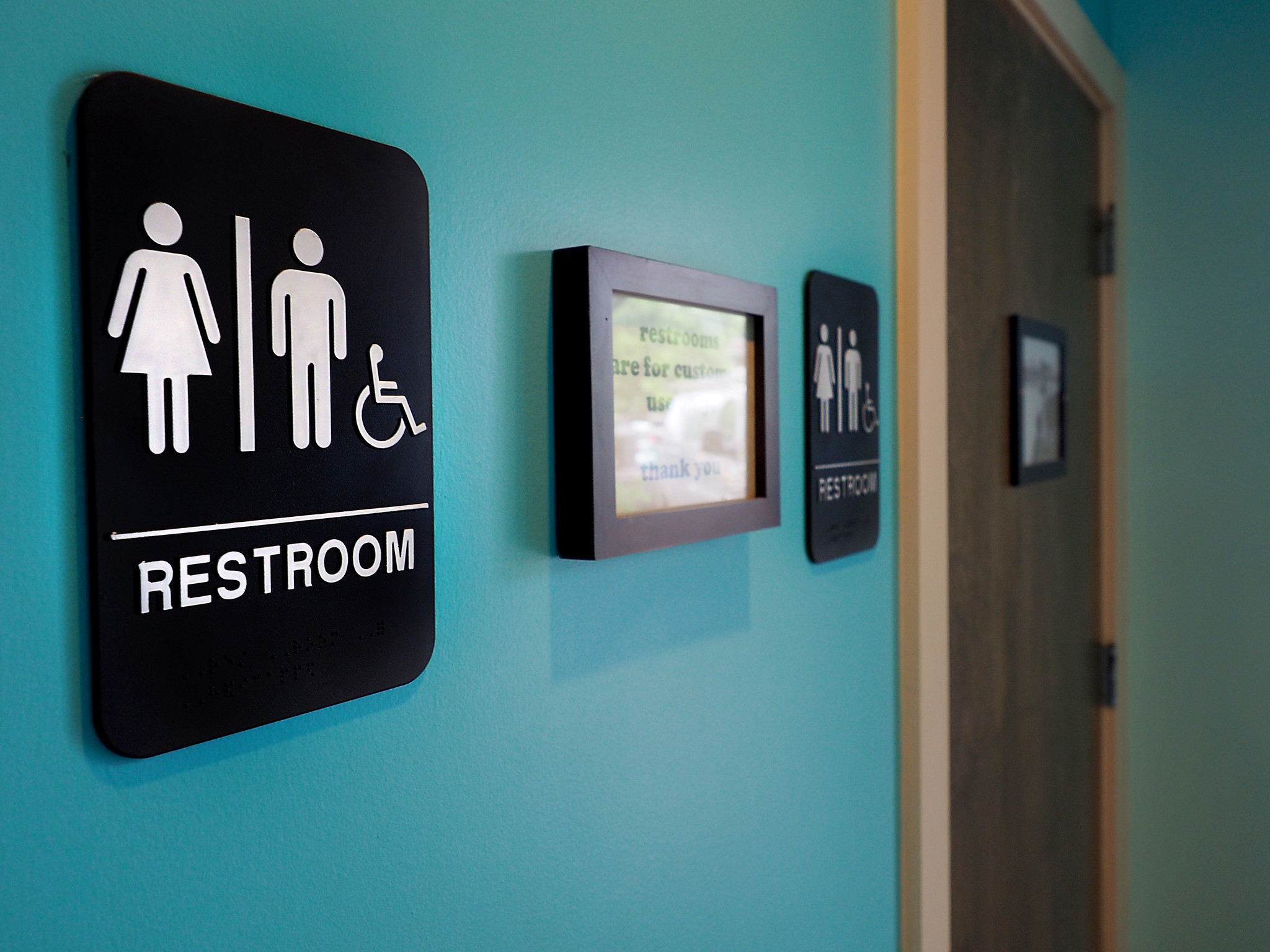 New ymca guidelines support transgender bathroom locker room