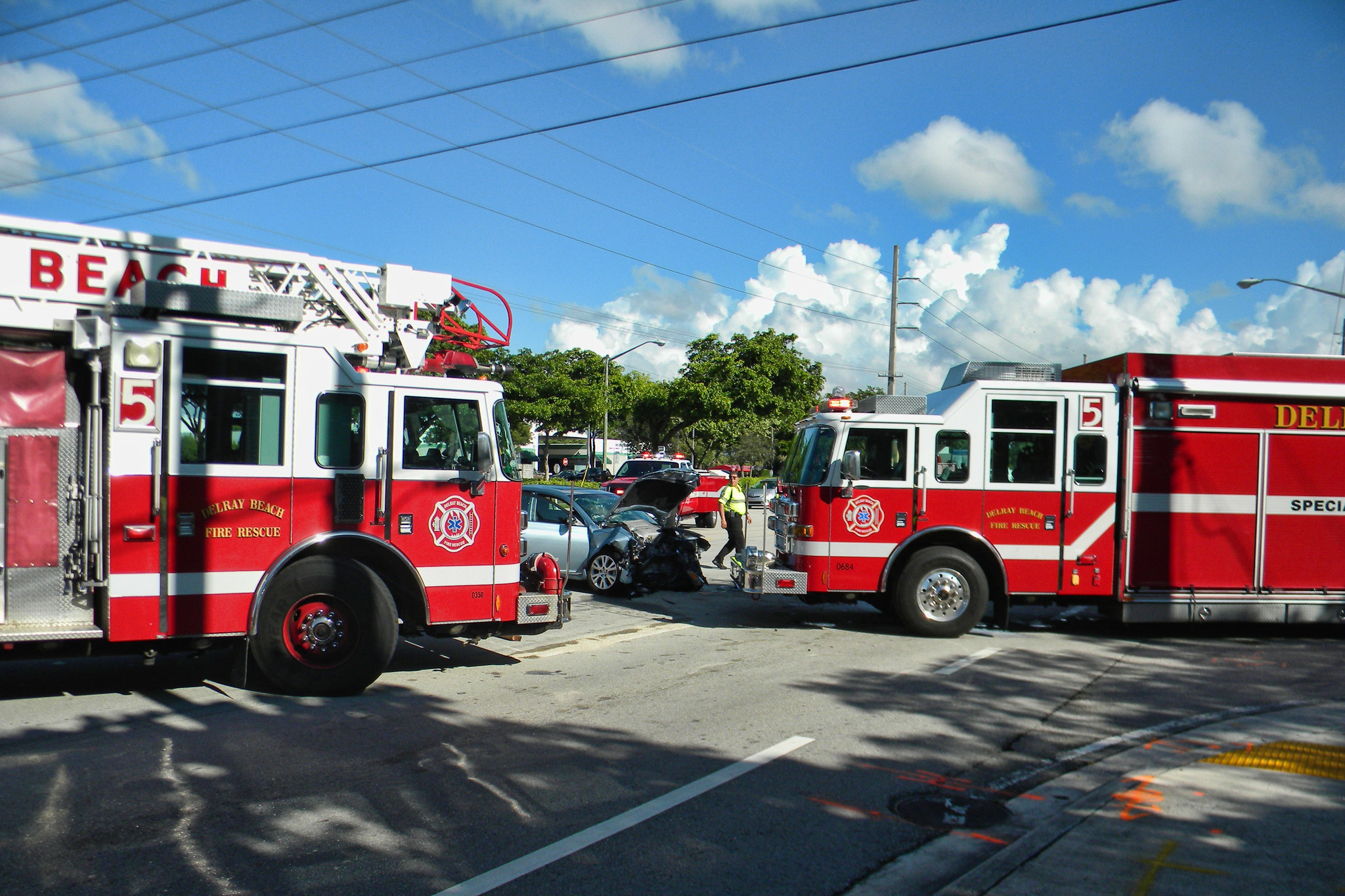 Delray Beach Budget Proposal Calls For Expanded Police And Fire Staff Sun Sentinel