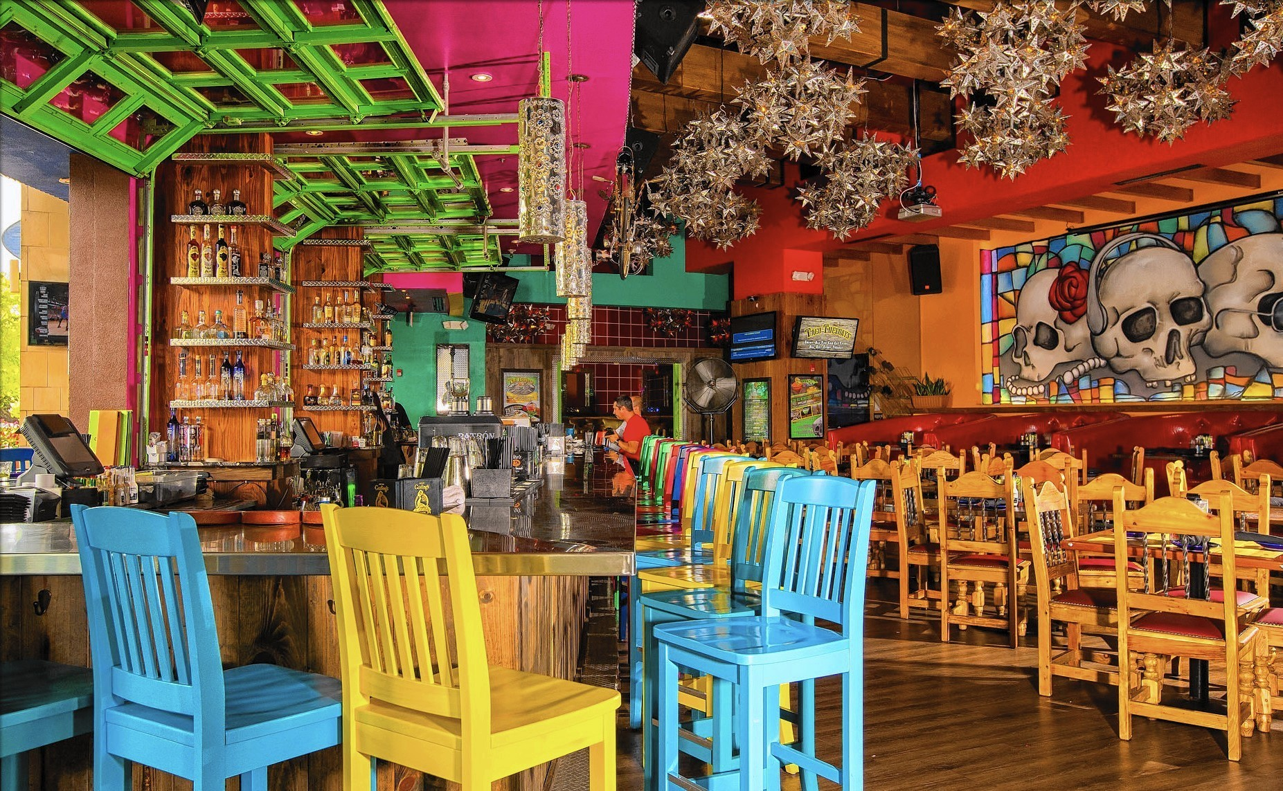 Here Are Five Authentic Mexican Eateries To Try Southflorida
