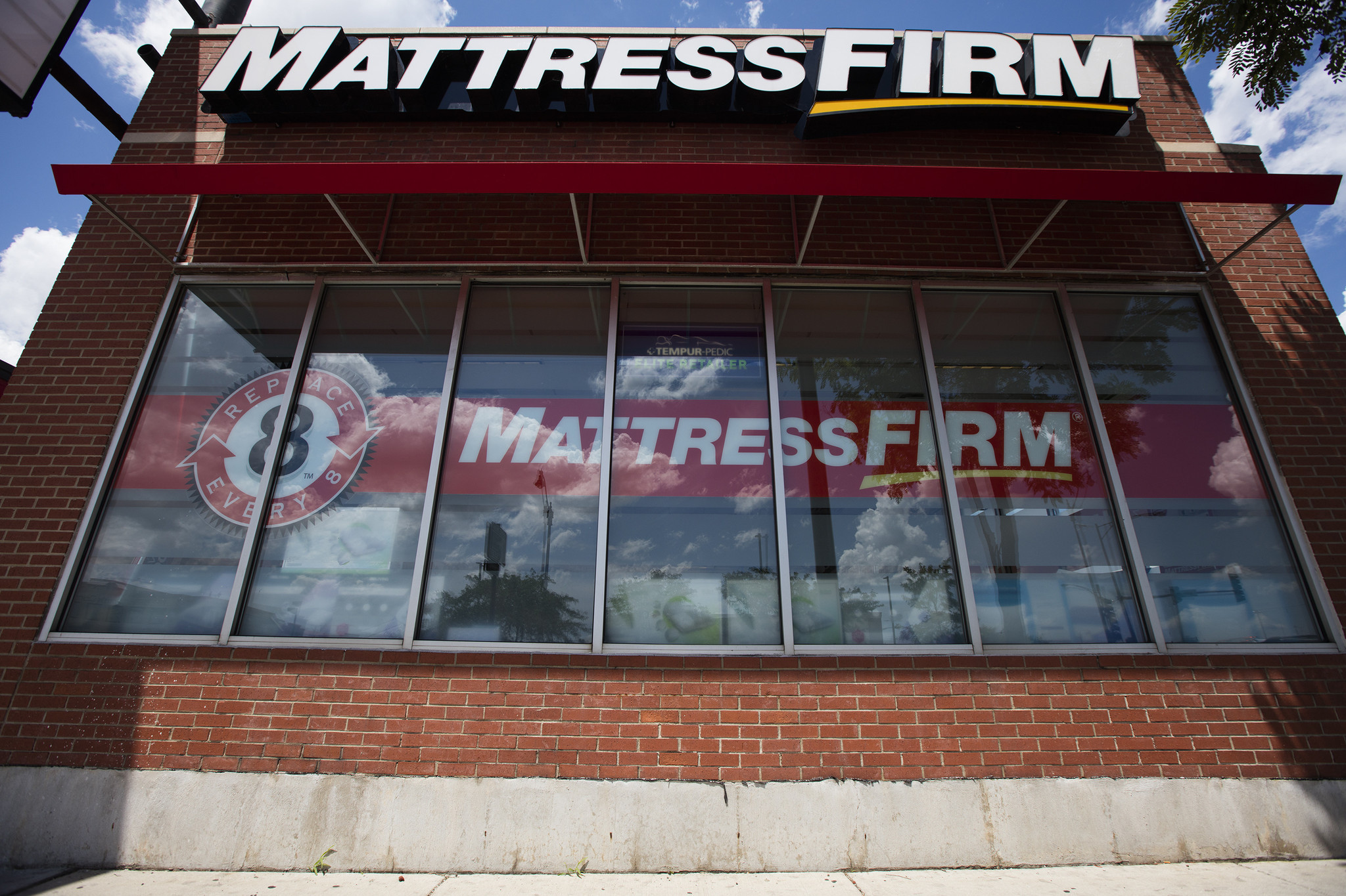 Why Are There So Many Mattress Stores Chicago Tribune