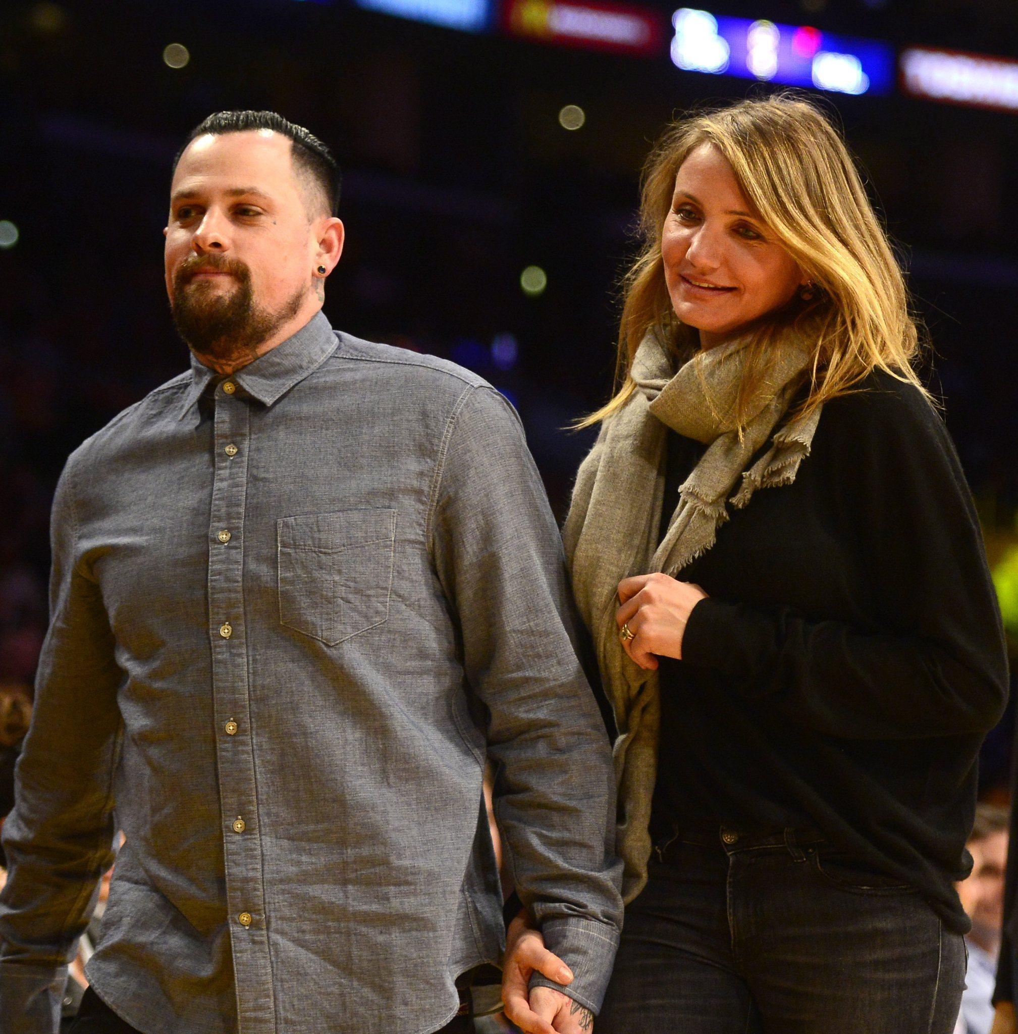 Cameron Diaz gushes over husband Benji Madden on Instagram ...Cameron Diaz Husband Dies
