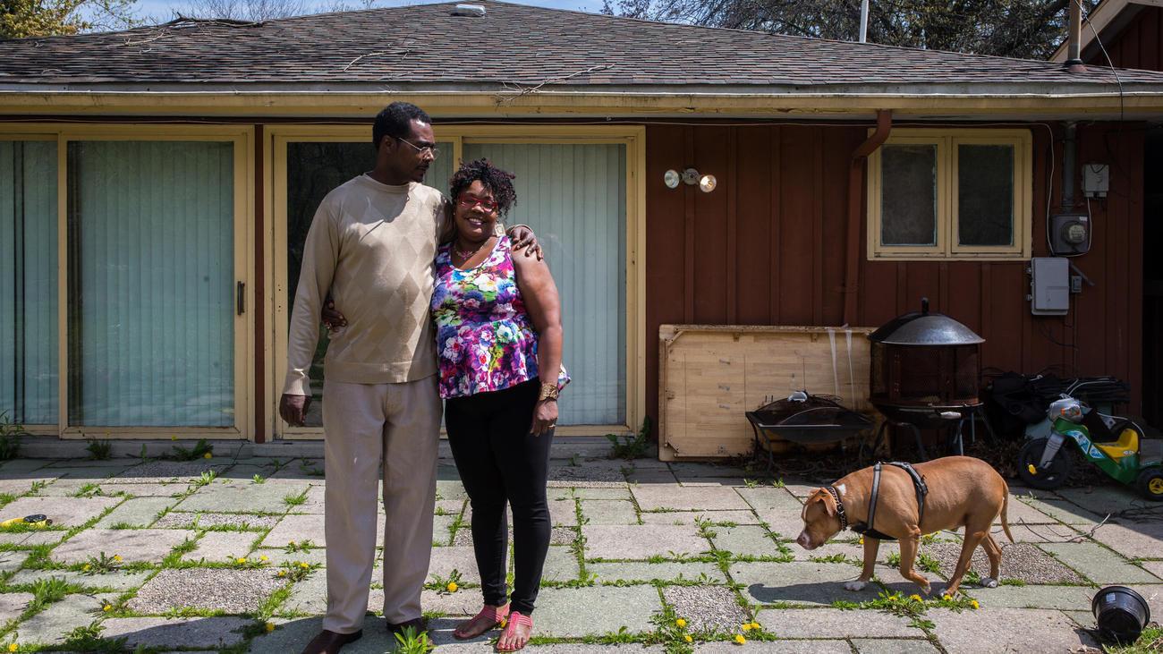 Chicago-Area Man Seeks Historic Pardon In Indiana - Chicago Tribune-1100