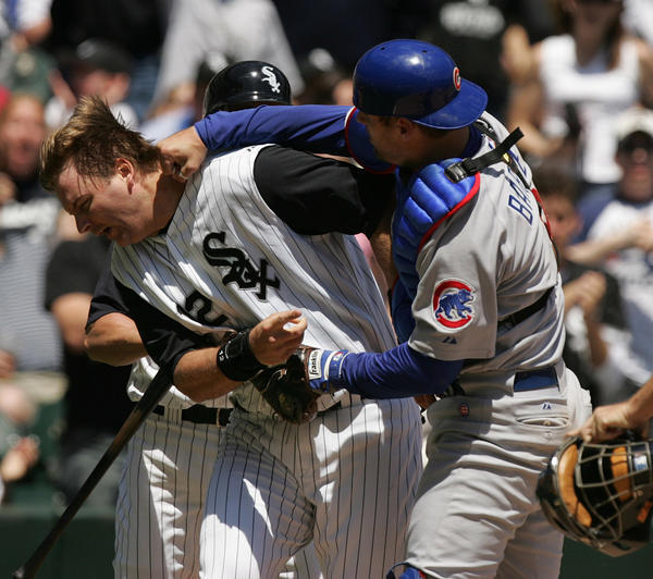 ranking all 19 years of cubs