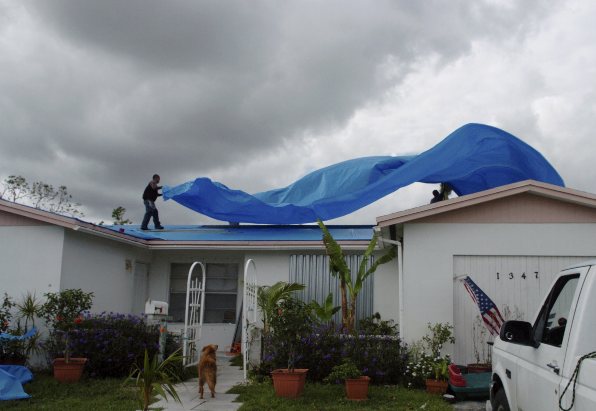 With South Florida home insurance costs spiking, now's ...