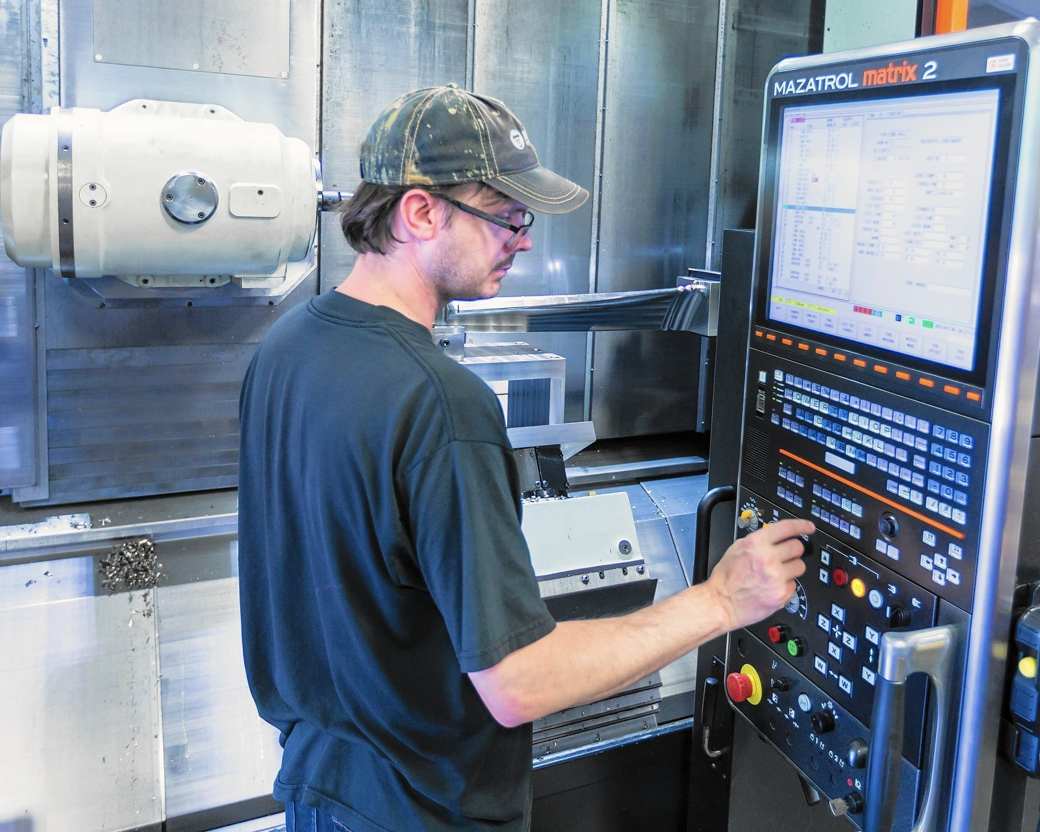 Smaller Companies Leading Manufacturing Growth In