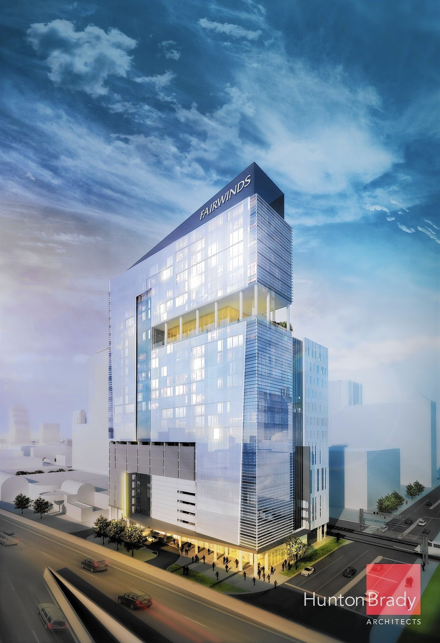 Anchor Leases Drive 3 Office Projects Orlando Sentinel