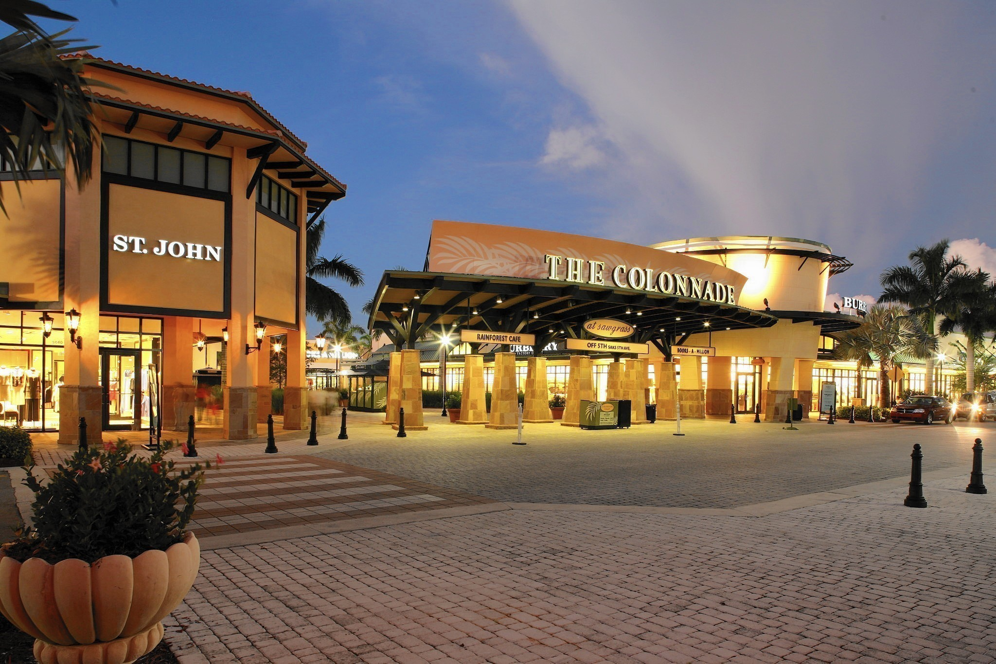 Sawgrass Mills coupons and sales