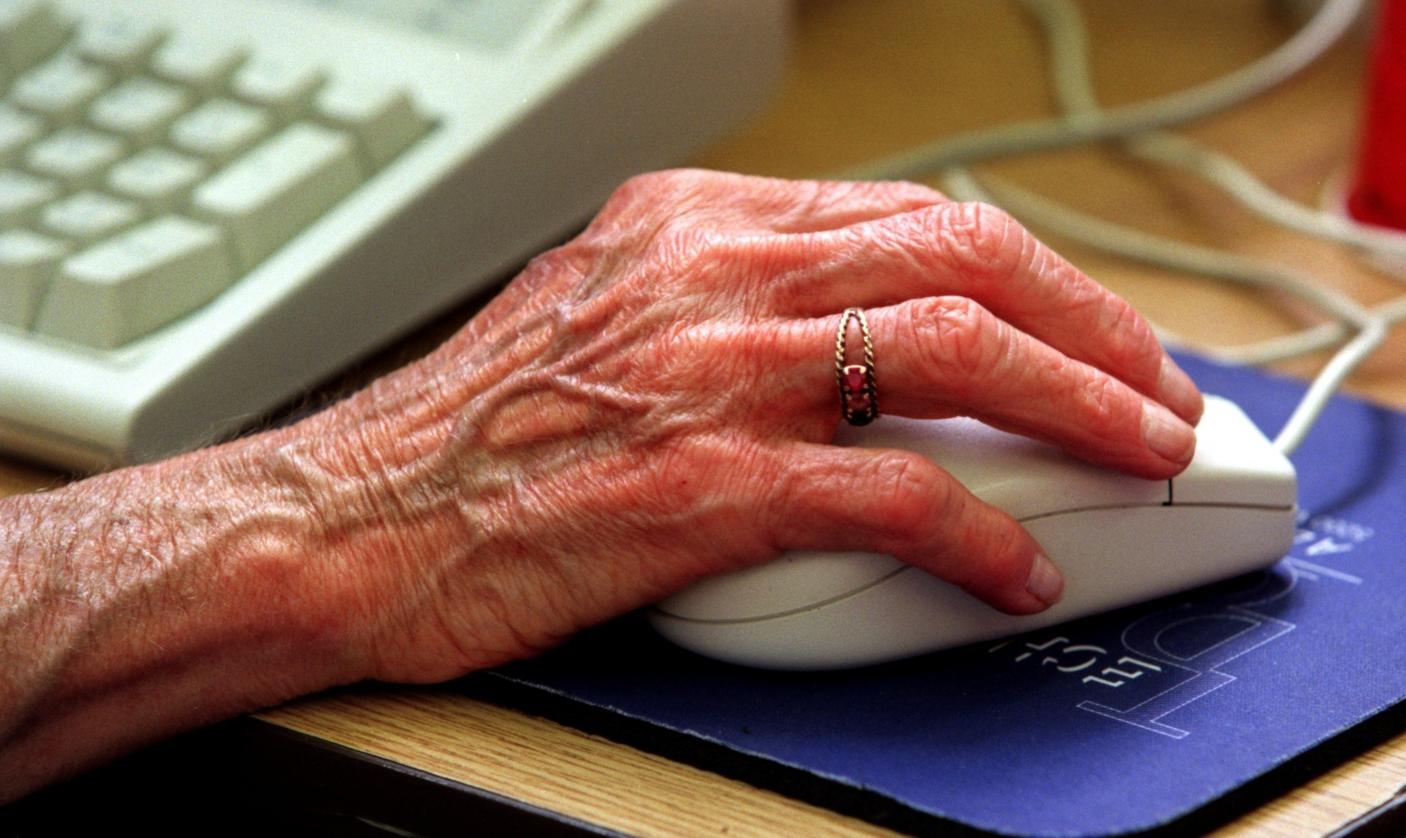 the aging paradox the older we get the happier we are la times senior citizens rarely consult dr google for medical advice study says