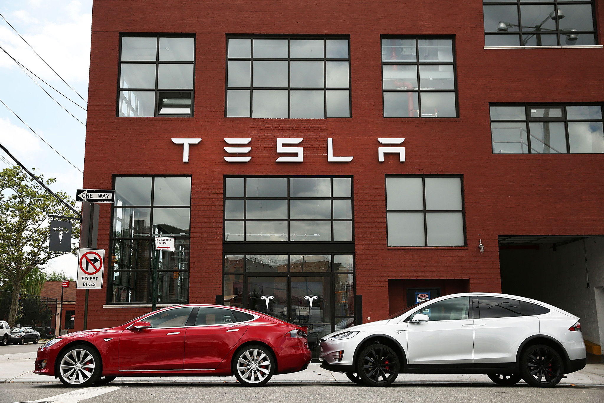 Tesla S Deal For Solarcity Could Speed Sustainable Energy