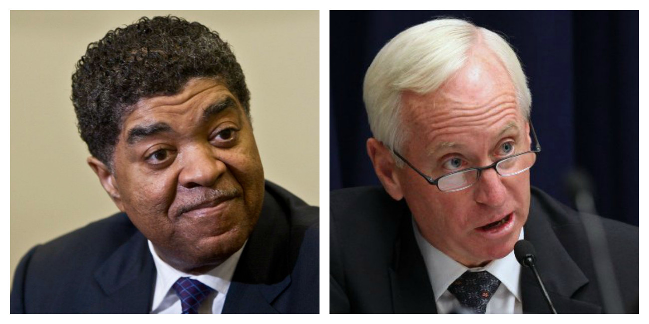 Cook County Chief Judge To Face Rare Ballot Challenge