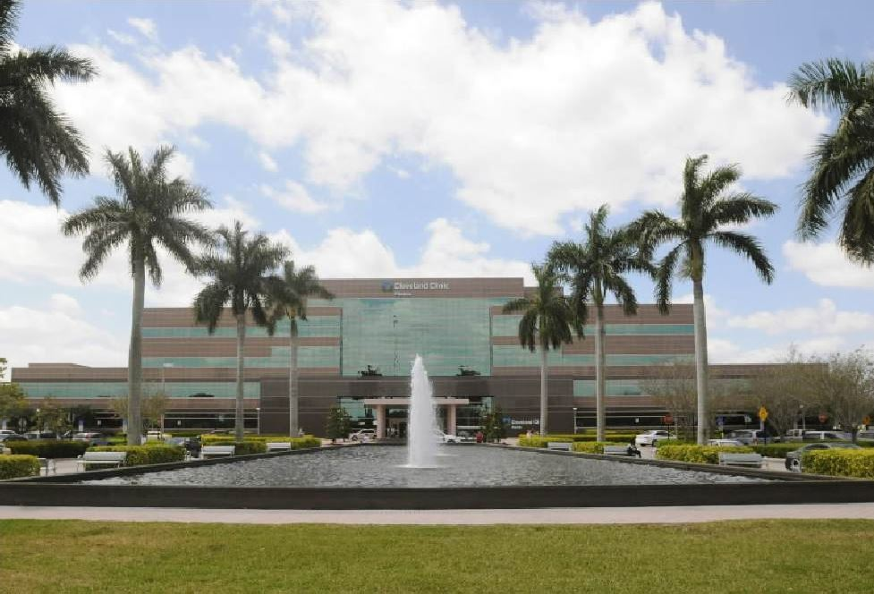 Cleveland Clinic Florida tops U S  News regional 'Best