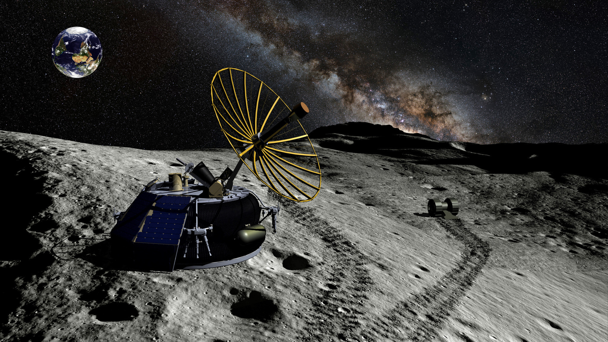 In one small step for space business, Moon Express is cleared for lunar mission