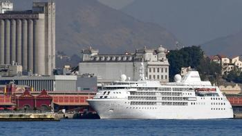 hot sale online 06798 01822 Team USA s basketball players pass up Olympic Village for luxury cruise ship