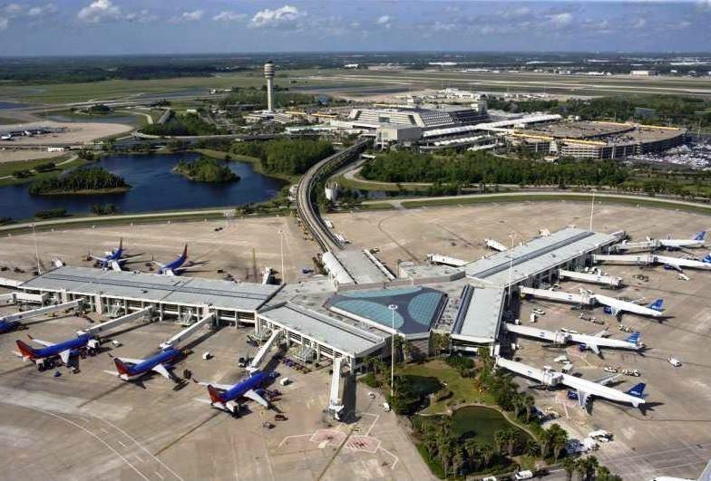 Orlando International Inks Air Berlin Deal Orlando Sentinel