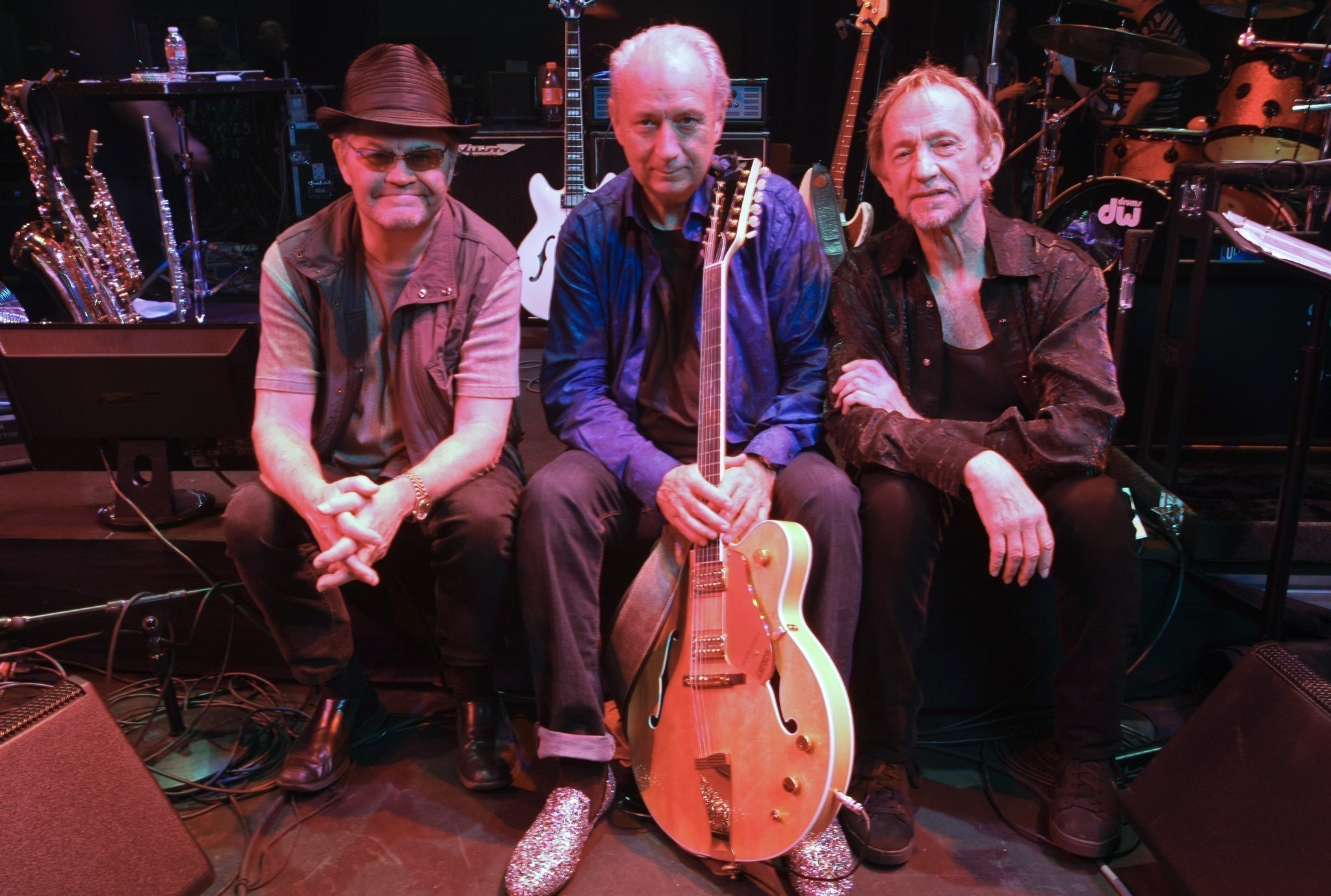 mike nesmith to join the monkees 50th anniversary tour for just one show friday in monterey