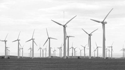 Firm seeks to harness Wyoming's wind energy for California