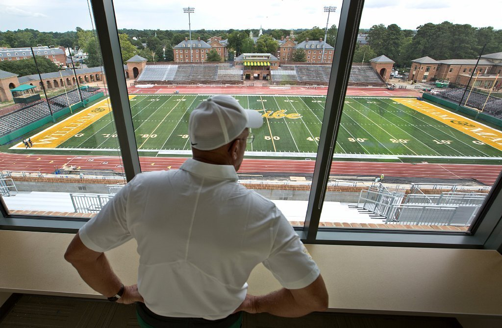 Renovated Zable Stadium Set To Go For Next Month S Home Opener