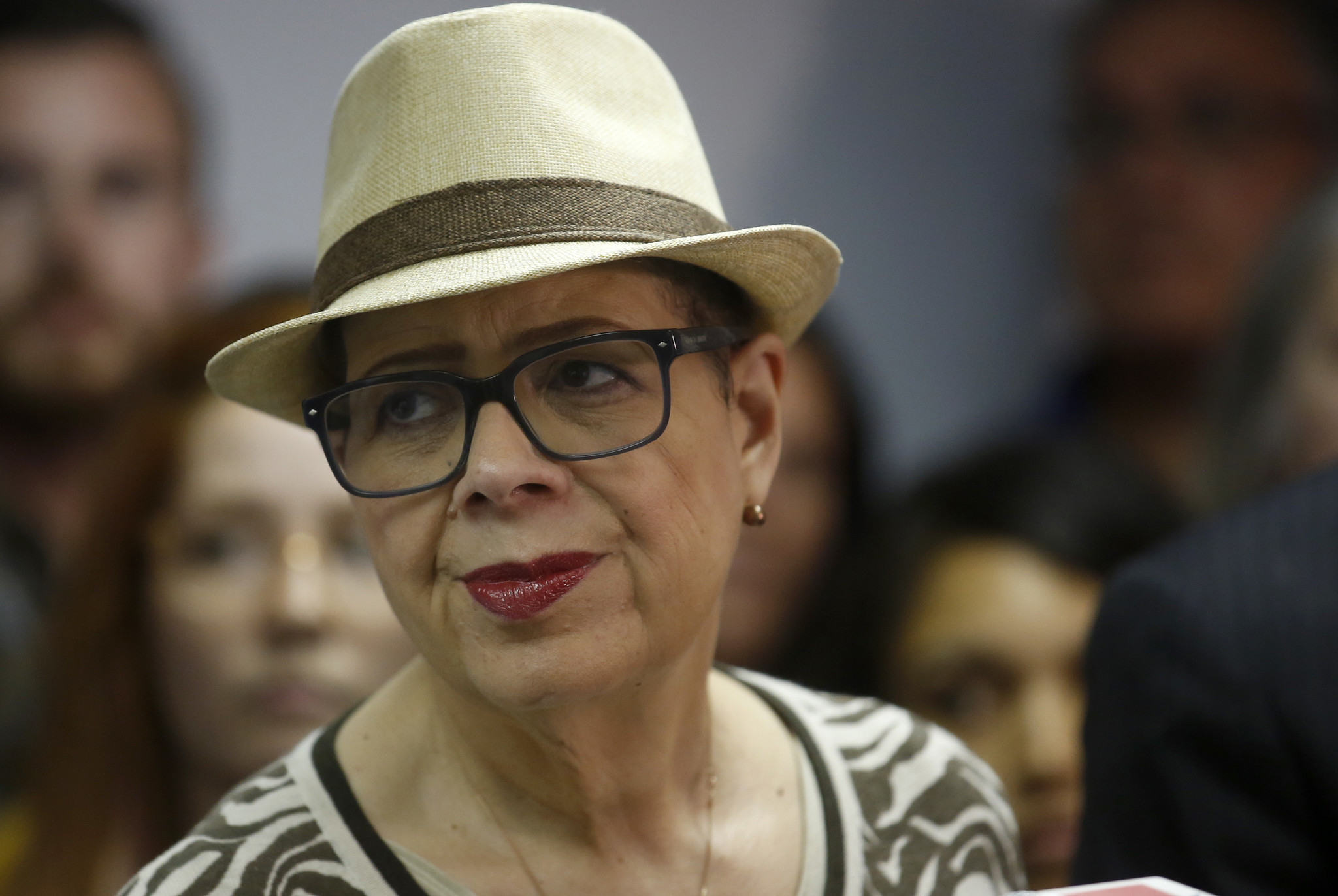 Ct Pick 3 >> Karen Lewis would better serve CTU by standing up to its ...