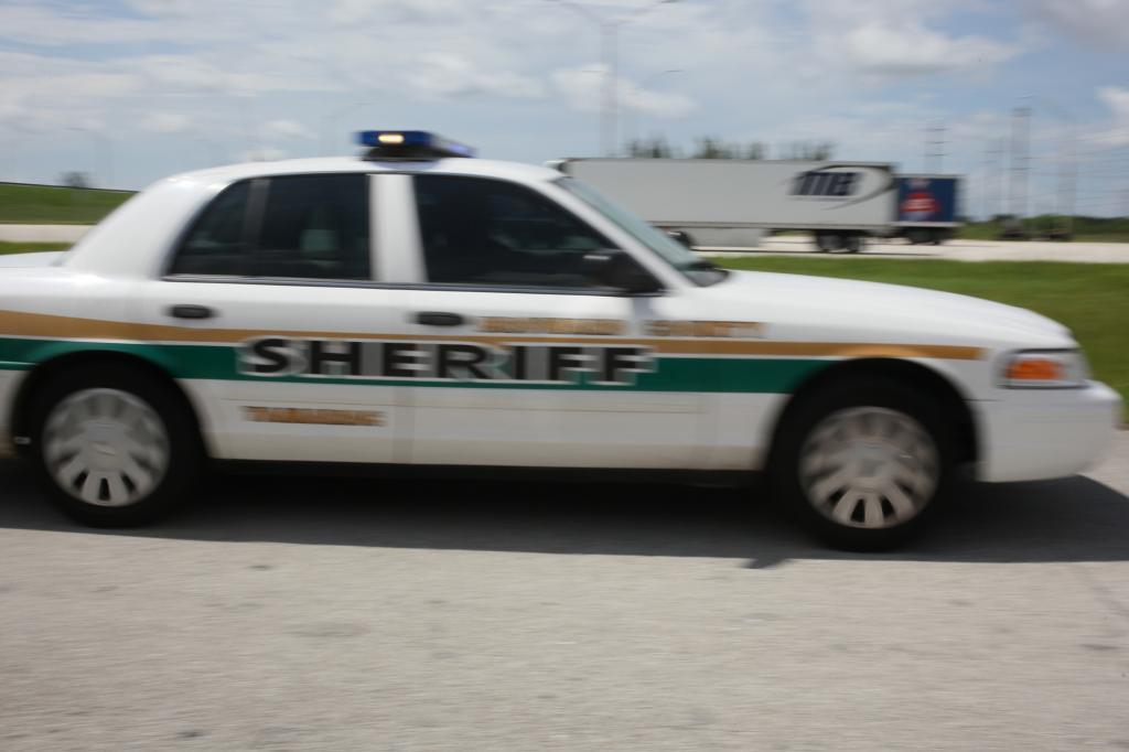 Broward sheriff race focuses on hiring, morale, politics