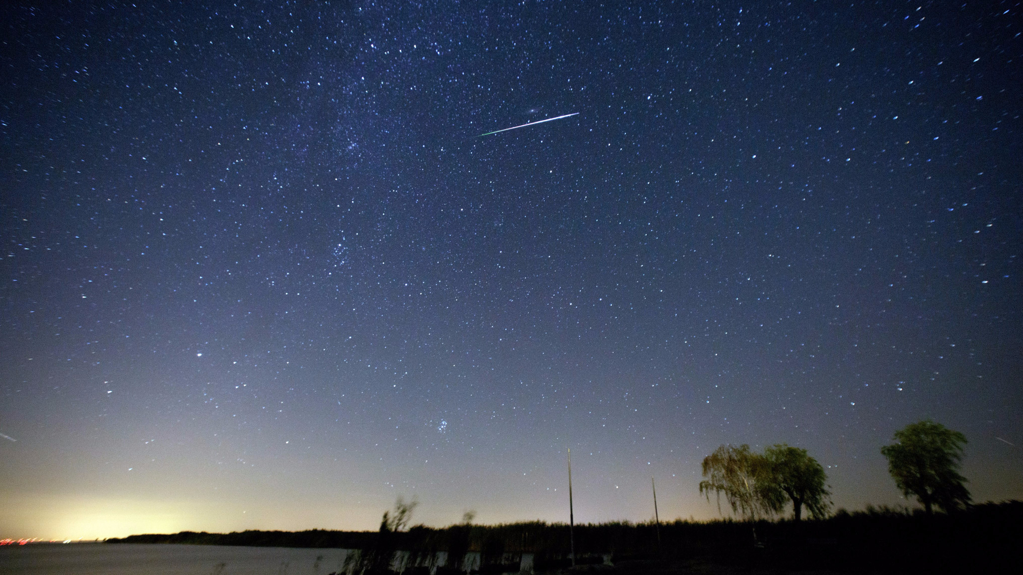 Perseid meteor shower 2016 offers a once in a decade ...