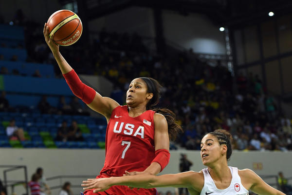 U.S. women s basketball team clinches Group B with 45th straight ... 0ae2e199c7