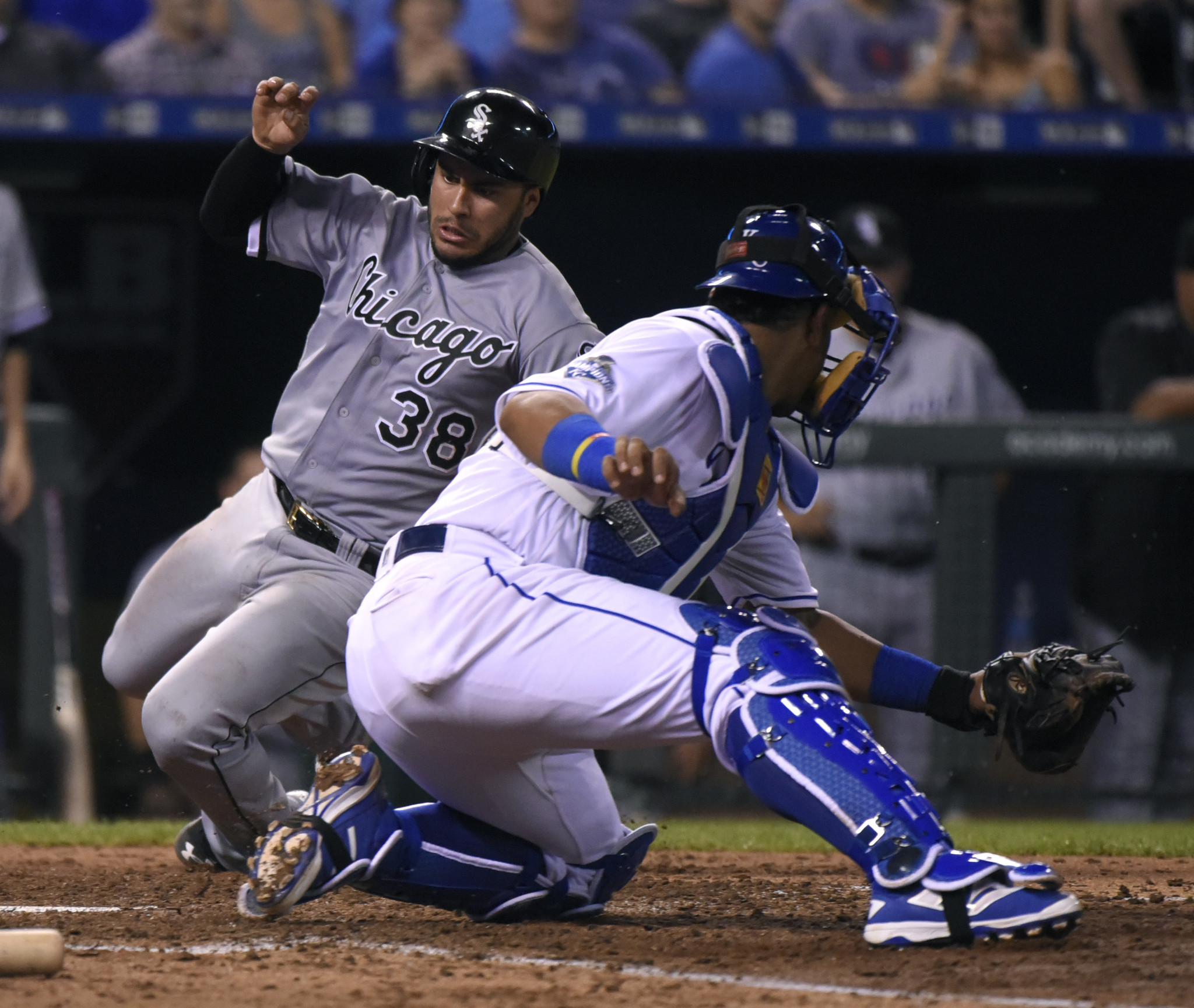 As Alex Avila's Stay On DL Continues, Rookie Omar Narvaez