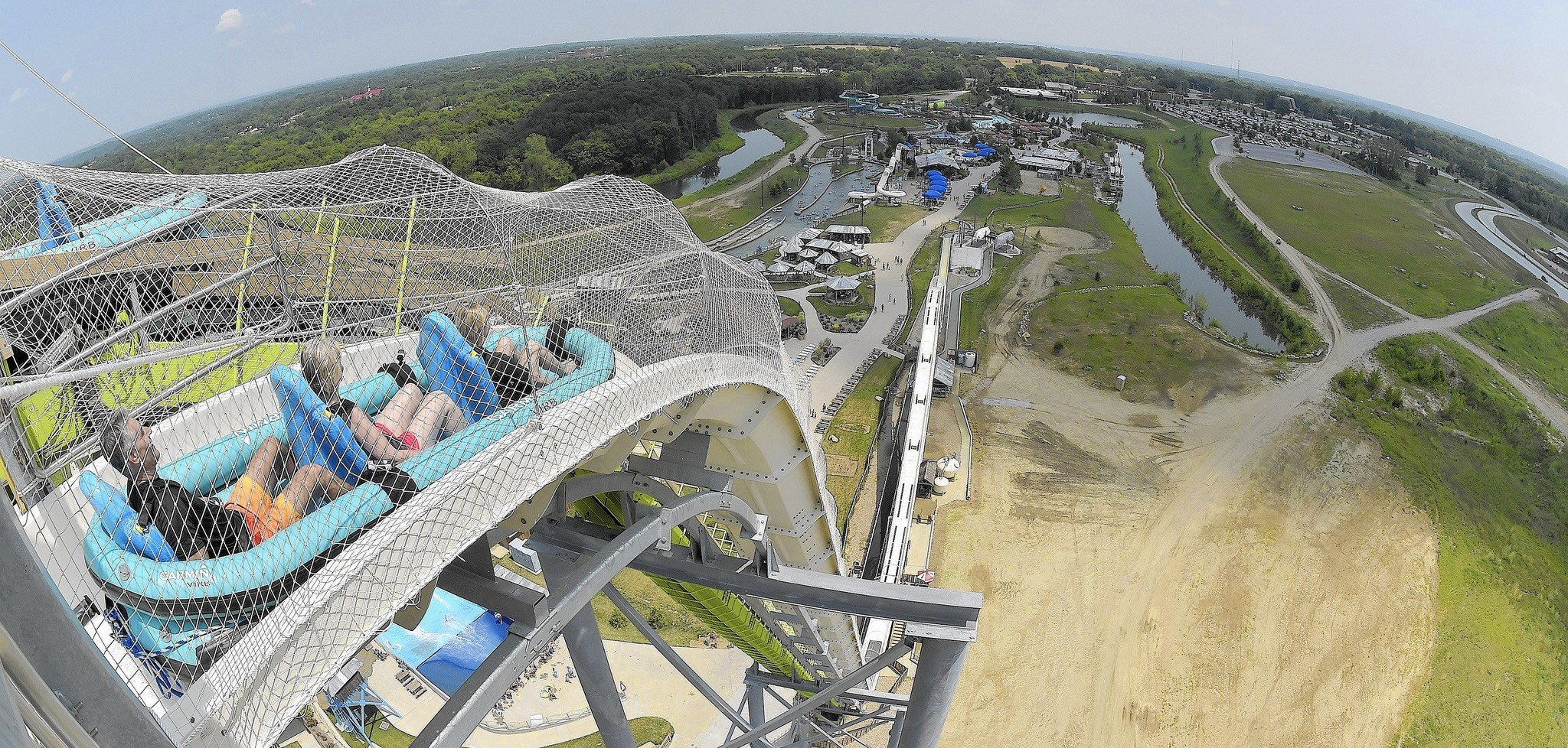 water slide death shows need for regulations the morning