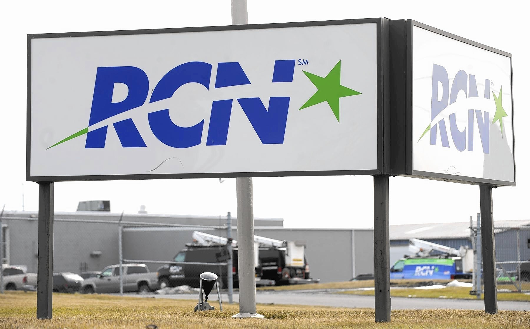 Private equity firm to buy RCN for $1 6 billion - The