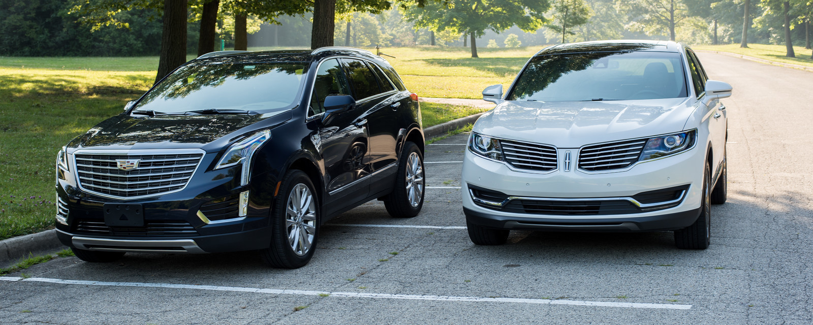 Lincoln Town Car 2016 >> 2017 Cadillac XT5 versus 2016 Lincoln MKX - Chicago Tribune