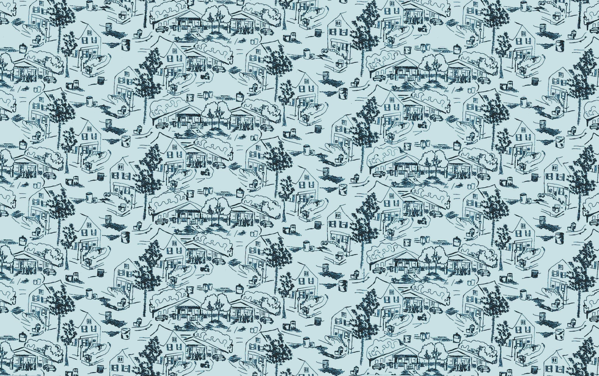 8 Great Contemporary Toiles