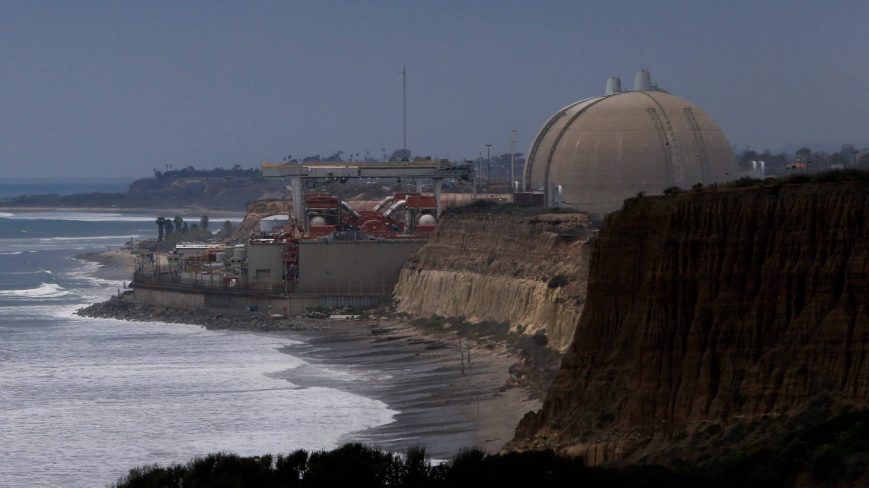 A Tainted Settlement On San Onofre Closing Costs La Times