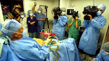 Dr  Oz takes on those bogus for-profit stem cell clinics