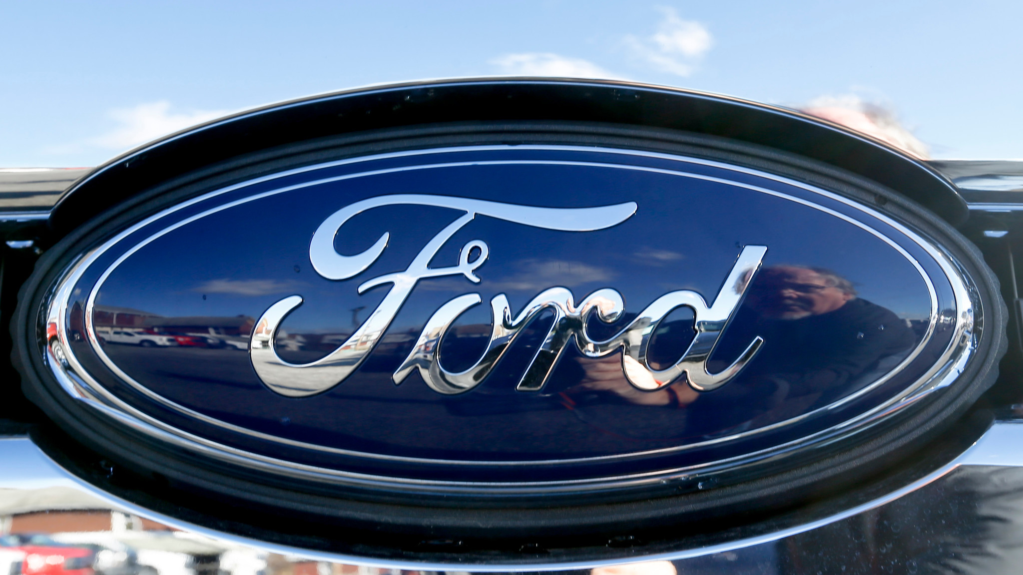 Ford says it will begin selling fully autonomous cars, with no steering wheels or pedals, by 2021, focused at first on ridehailing and ridesharing applications.