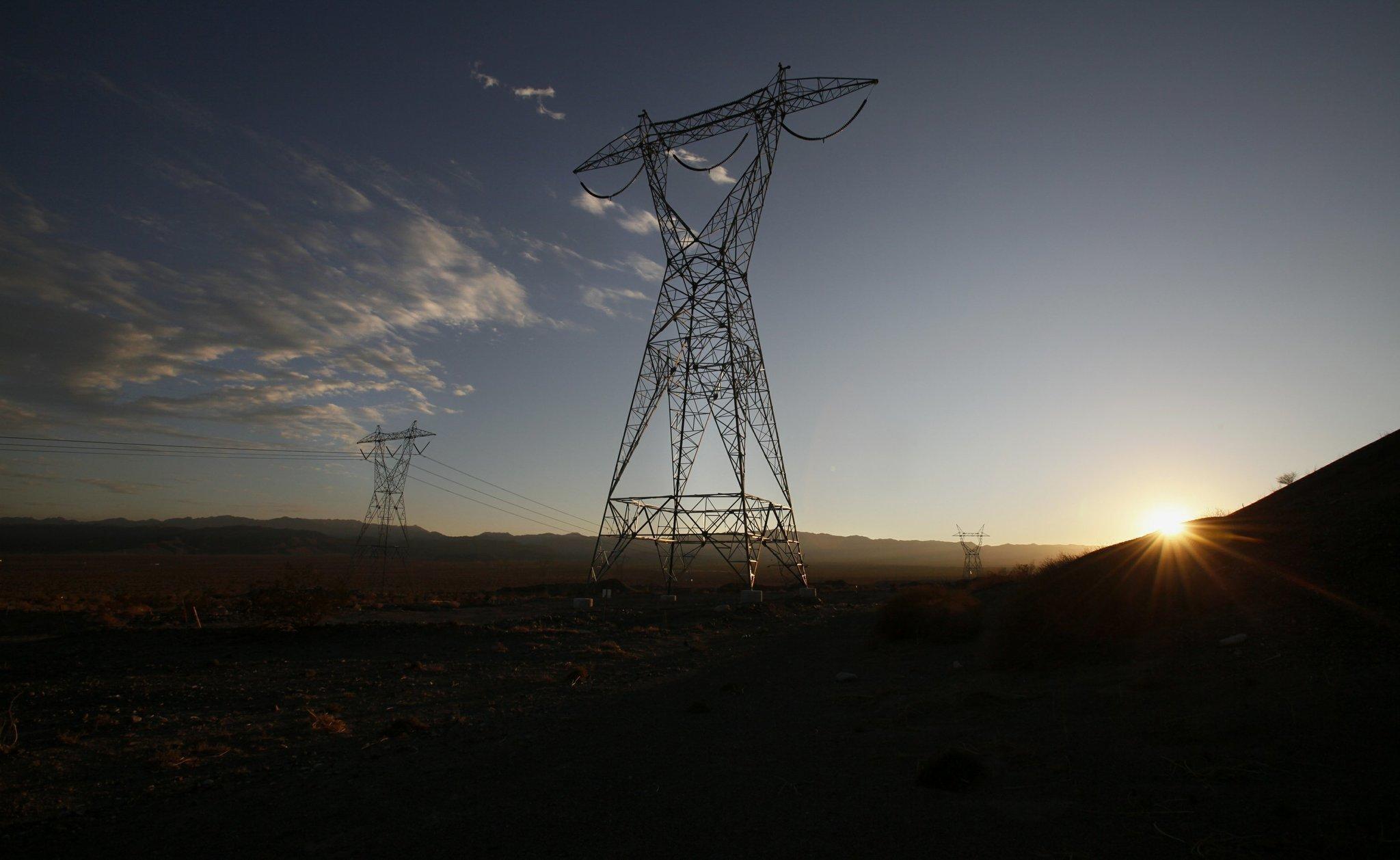 More California Cities Counties Choosing Green Energy