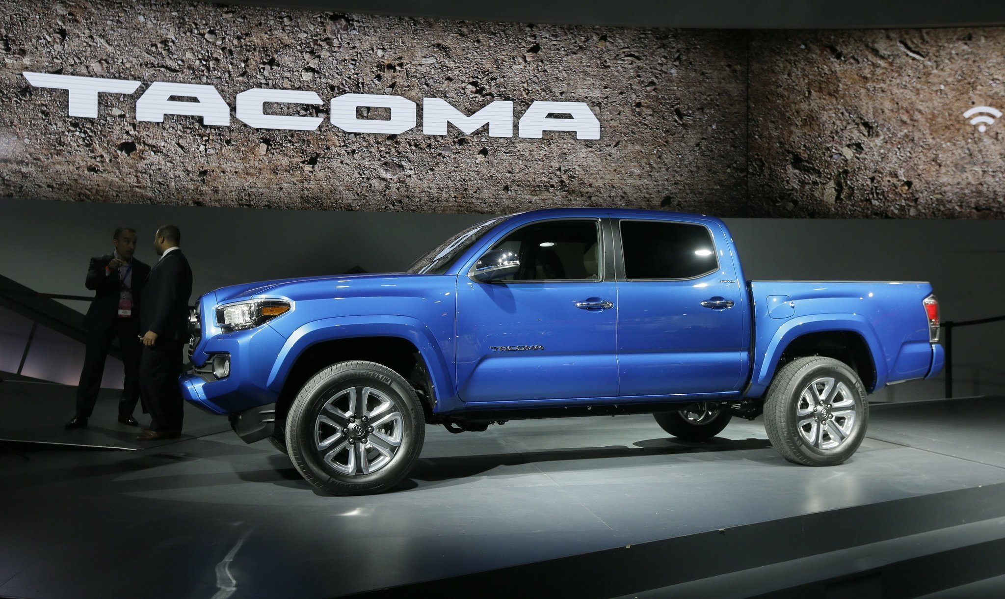 Zoom, zoom: Truck and SUV sales grow - The San Diego Union ...