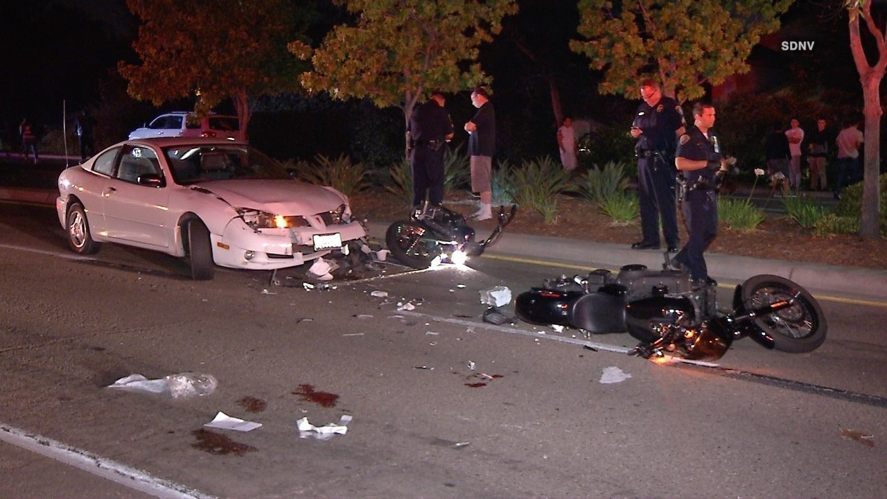 Fatal Motorcycle Accidents Bodies