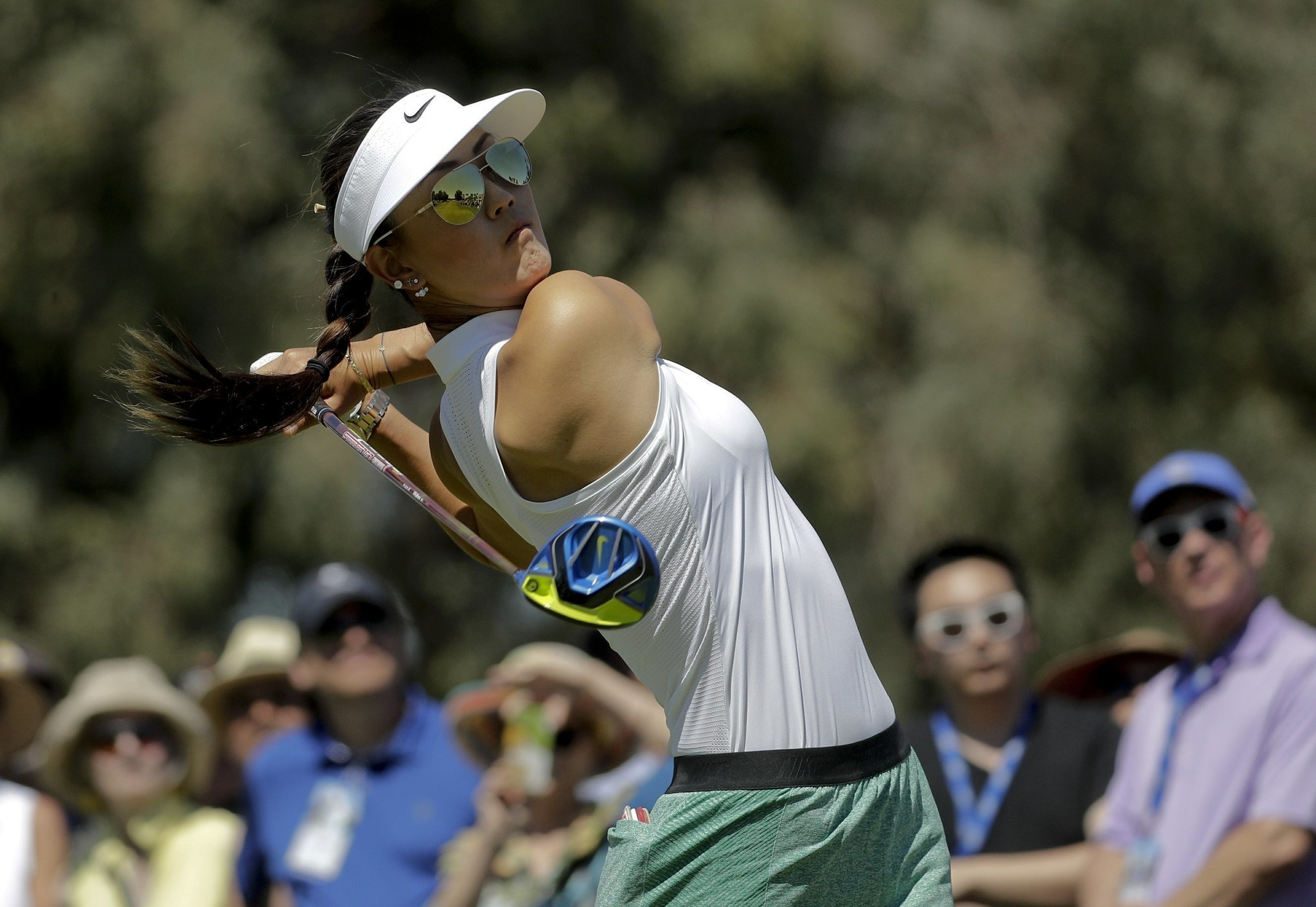 Struggling Michelle Wie At Career Crossroads At Age 26