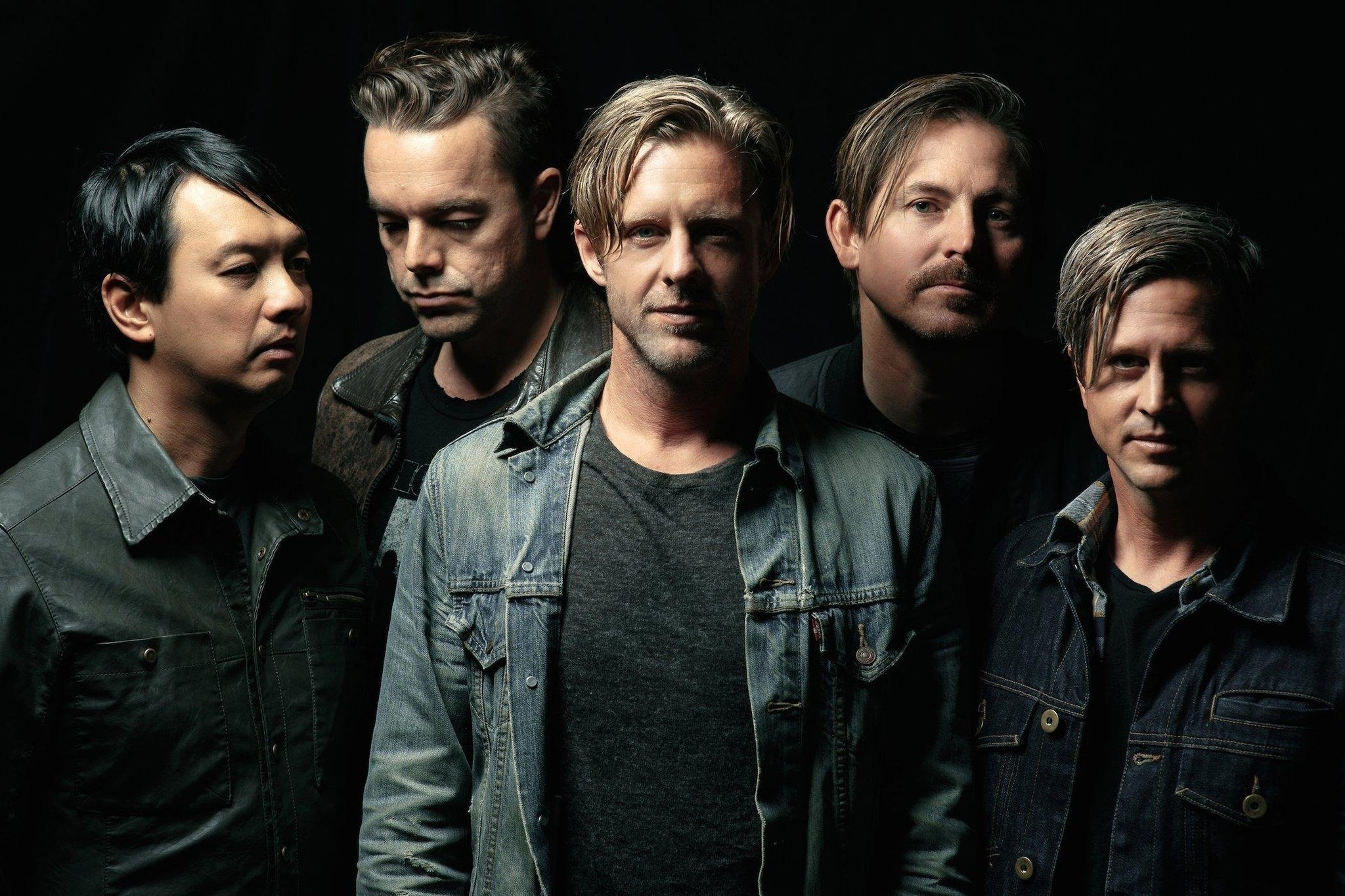 Switchfoot Leader Reflects On Music Crisis Of Faith The San