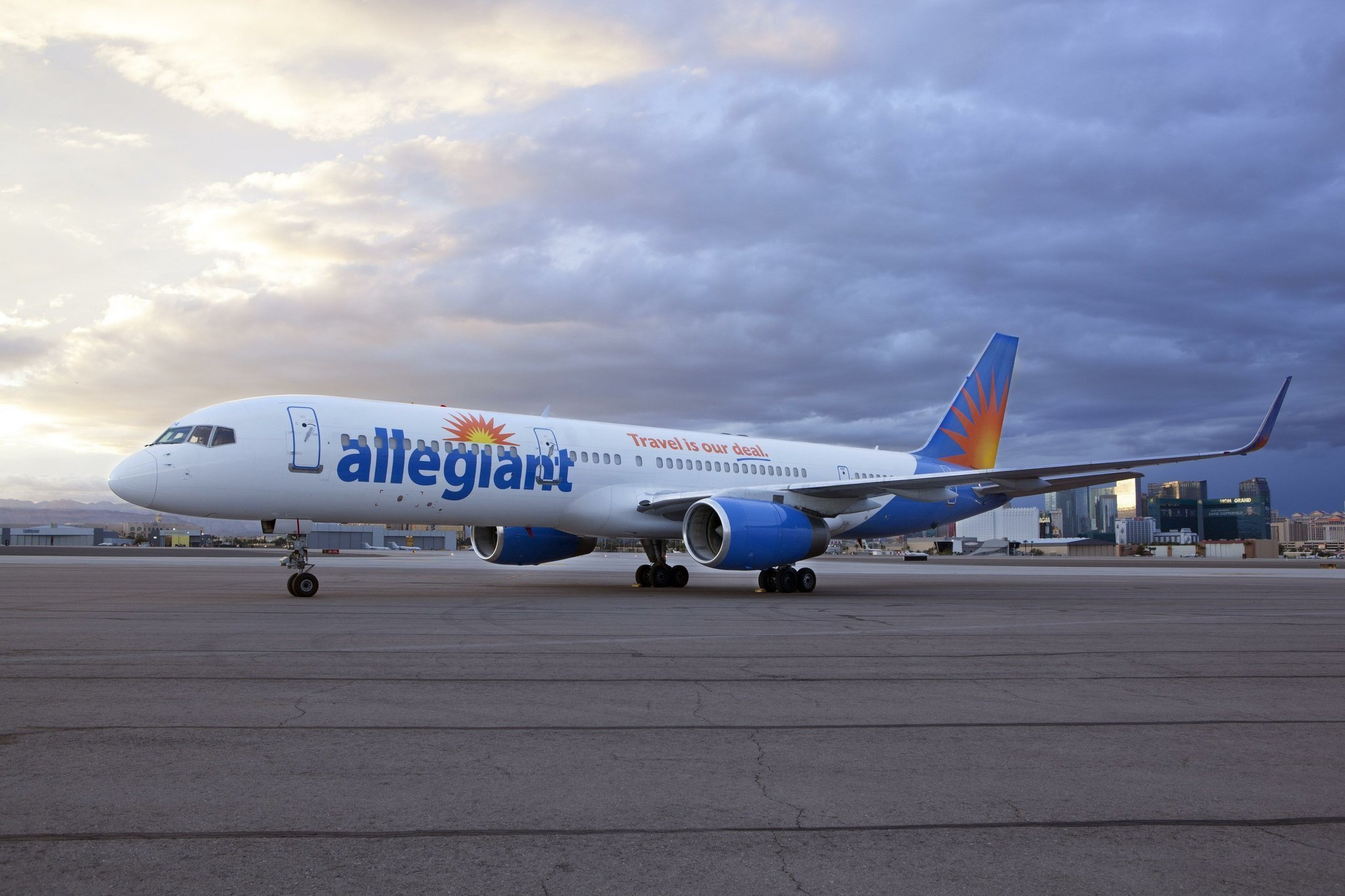 New Flight To Utah Will Debut In Time For Holiday Travel